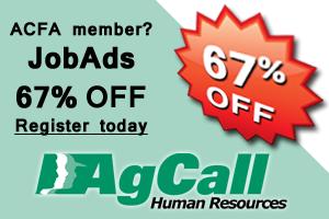 67% Posting Discount for ACFA Members